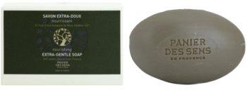 Panier des Sens Olive sabão nutritivo extra suave