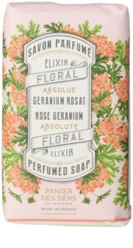 Panier des Sens Rose Geranium trdo milo