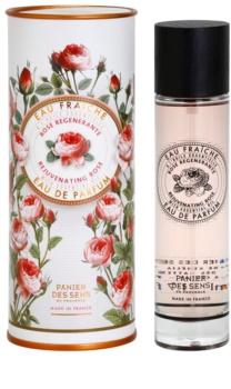 Panier des Sens Rose parfumovaná voda unisex