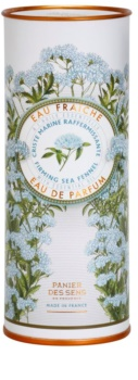 Panier des Sens Sea Fennel Eau de Parfum para mulheres 50 ml