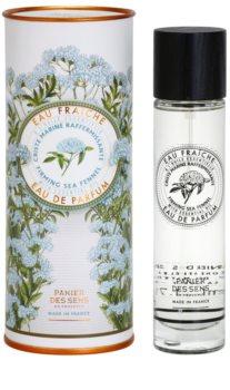 Panier des Sens Sea Fennel woda perfumowana dla kobiet 50 ml