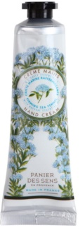 Panier des Sens Sea Fennel Firming Cream For Hands