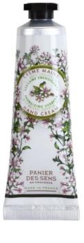 Panier des Sens Verbena crema energizante para manos