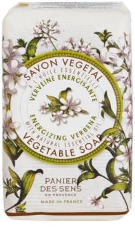 Panier des Sens Verbena energizujące mydło roślinne