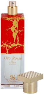 Paolo Gigli Oro Rosso Eau de Parfum unisex 100 ml