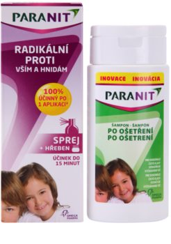Paranit Hair Care kosmetická sada I.