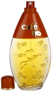 Parfums Café Café Eau de Toilette Damen 90 ml
