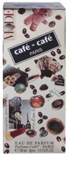 Parfums Café Café-Café Eau de Parfum for Women 100 ml