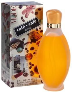 Parfums Café Café-Café Parfumovaná voda pre ženy 100 ml