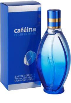 Parfums Café Caféina Pour Homme eau de toilette férfiaknak 100 ml