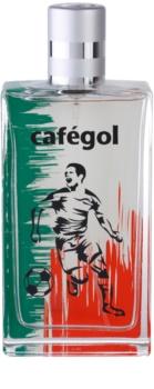Parfums Café Cafégol Mexico Eau de Toilette für Herren 100 ml