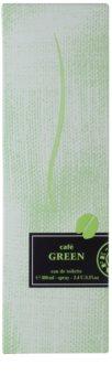Parfums Café Café Green Eau de Toilette für Damen 100 ml