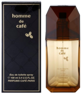 Parfums Café Homme de Café Eau de Toilette für Herren 100 ml