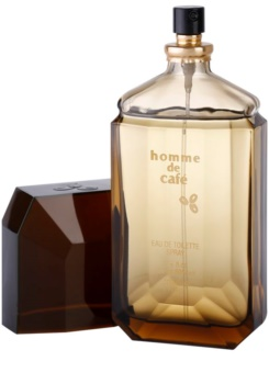 Parfums Café Homme de Café Eau de Toilette for Men 100 ml