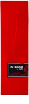 Parfums Café Café Intenso Eau de Toilette for Women 100 ml