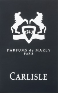 Parfums De Marly Carlisle Eau de Parfum unisex 1,2 μλ