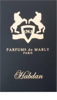 Parfums De Marly Habdan Royal Essence eau de parfum mixte 1,2 ml
