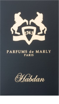 Parfums De Marly Habdan Royal Essence eau de parfum unissexo 1,2 ml