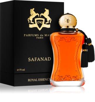 Parfums De Marly Safanad eau de parfum pour femme 75 ml