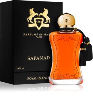 Parfums De Marly Safanad Eau de Parfum voor Vrouwen  75 ml