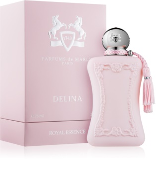 Parfums De Marly Darley Royal Essence Delina парфюмна вода за жени 75 мл.