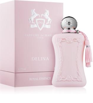 Parfums De Marly Darley Royal Essence Delina Eau de Parfum für Damen 75 ml