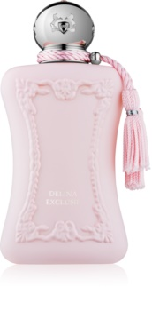 Parfums De Marly Darley Royal Essence Delina Exclusif eau de parfum para mujer 75 ml