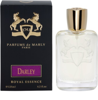 Parfums De Marly Darley Royal Essence eau de parfum pour homme 125 ml