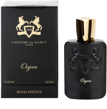 Parfums De Marly Oajan Royal Essence woda perfumowana unisex 125 ml