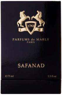 Parfums De Marly Safanad eau de parfum para mujer 75 ml