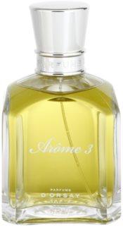 Parfums D'Orsay Arôme Eau de Toilette voor Mannen 100 ml
