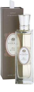 Parfums D'Orsay Bois de Cotton Raumspray 100 ml