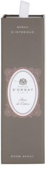 Parfums D'Orsay Bois de Cotton bytový sprej 100 ml