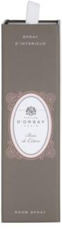 Parfums D'Orsay Bois de Cotton pršilo za dom 100 ml