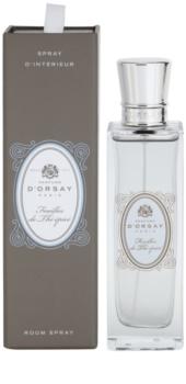 Parfums D'Orsay Feuilles de Thé Épice Room Spray 100 ml