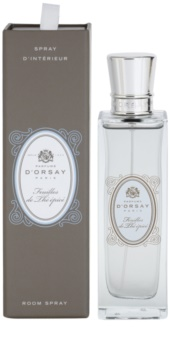 Parfums D'Orsay Feuilles de Thé Épice spray para el hogar 100 ml