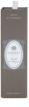Parfums D'Orsay Feuilles de Thé Épice spray pentru camera 100 ml