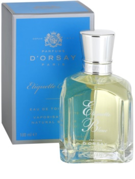 Parfums D'Orsay Etiquette Bleue woda toaletowa unisex 100 ml