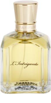 Parfums D'Orsay L'Intrigante eau de parfum pour femme 100 ml