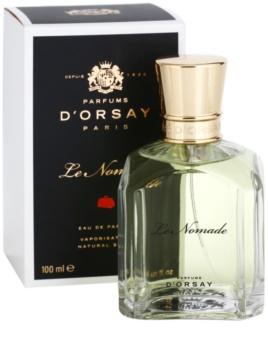 Parfums D'Orsay Le Nomade eau de parfum per uomo 100 ml