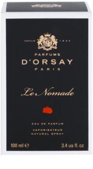 Parfums D'Orsay Le Nomade Parfumovaná voda pre mužov 100 ml