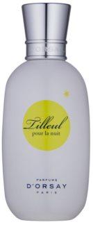 Parfums D'Orsay Tilleul pour la Nuit orzeźwiająca woda dla kobiet 100 ml