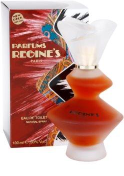 Parfums Regine Regine's toaletní voda pro ženy 100 ml