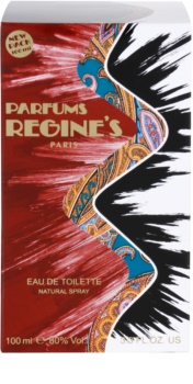 Parfums Regine Regine's Eau de Toilette Damen 100 ml