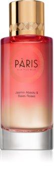 Pàris à la plus belle Delicious Floral Eau de Parfum for Women 80 ml