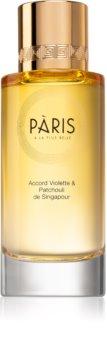 Pàris à la plus belle Luminous Chypre Eau de Parfum for Women 80 ml