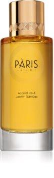 Pàris à la plus belle Oriental Floral eau de parfum para mulheres 80 ml