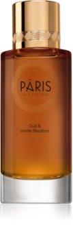 Pàris à la plus belle Exquisite Woodiness eau de parfum da donna 80 ml