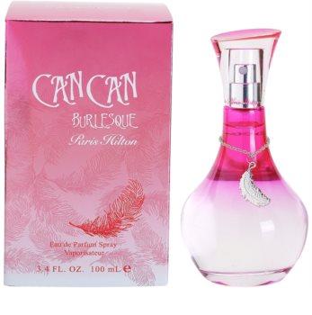 Paris Hilton Can Can Burlesque Eau de Parfum für Damen 100 ml