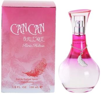 Paris Hilton Can Can Burlesque eau de parfum para mulheres 100 ml